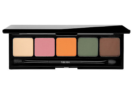 Eyeshadow Palette Celebrity от NouBa