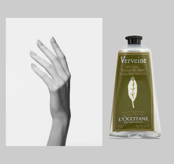 Verbena Hand Cream Gel от L'Occitane