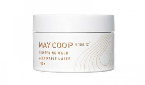 May Coop Tightening Mask Nochnaya smena Mainstyles