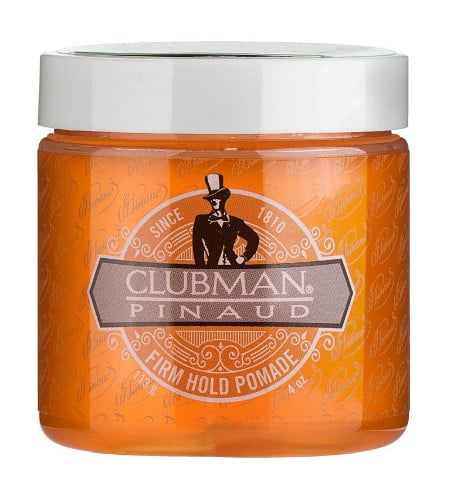 Clubman Pinaud Firm Hold Pomade