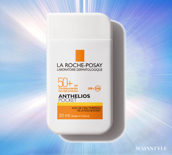 Anthelios Pocket от La Roche–Posay