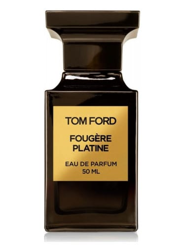 Fougère Platine от Tom Ford
