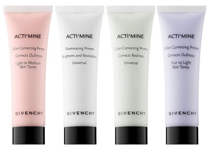 Givenchy, Actimine Mainstyle Mainstyles