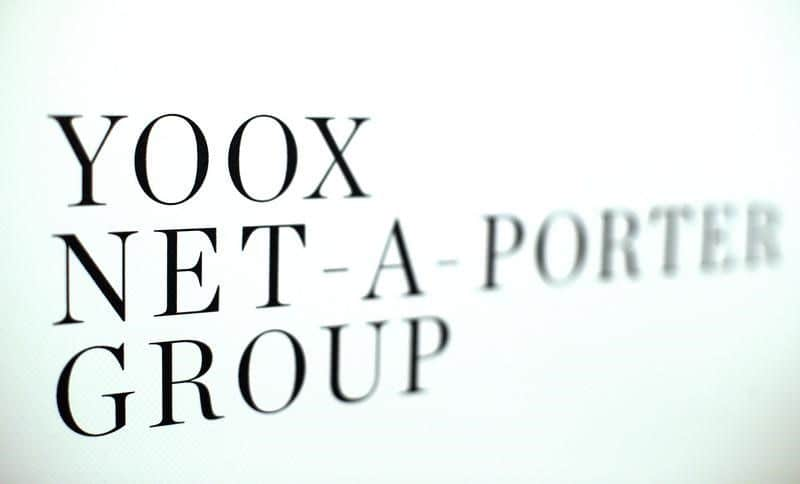 Yoox Net-a-Porter Group