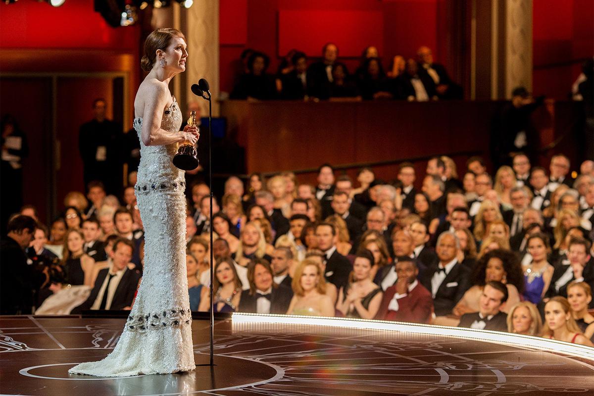 Где смотреть Оскар 2021