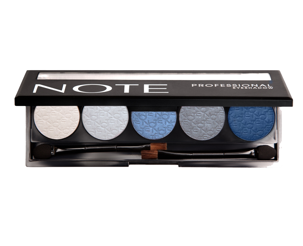 Professional Eyeshadow от Note