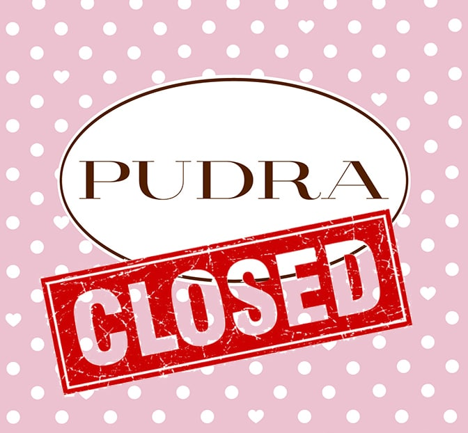 Pudra.ru закрылась - MainStyles.ru 23444861f3c
