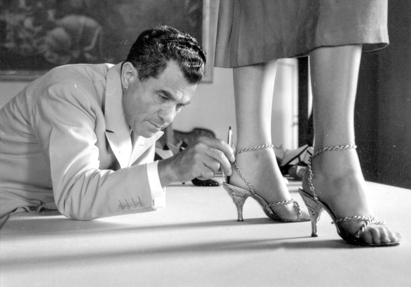 Salvatore Ferragamo: The Shoemaker of Dreams