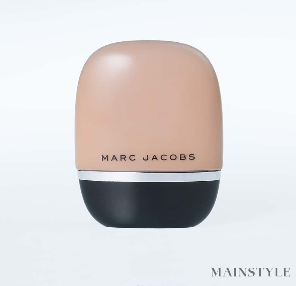 Shameless youthfull–look longwear foundation SPF 25 от Marc Jacobs
