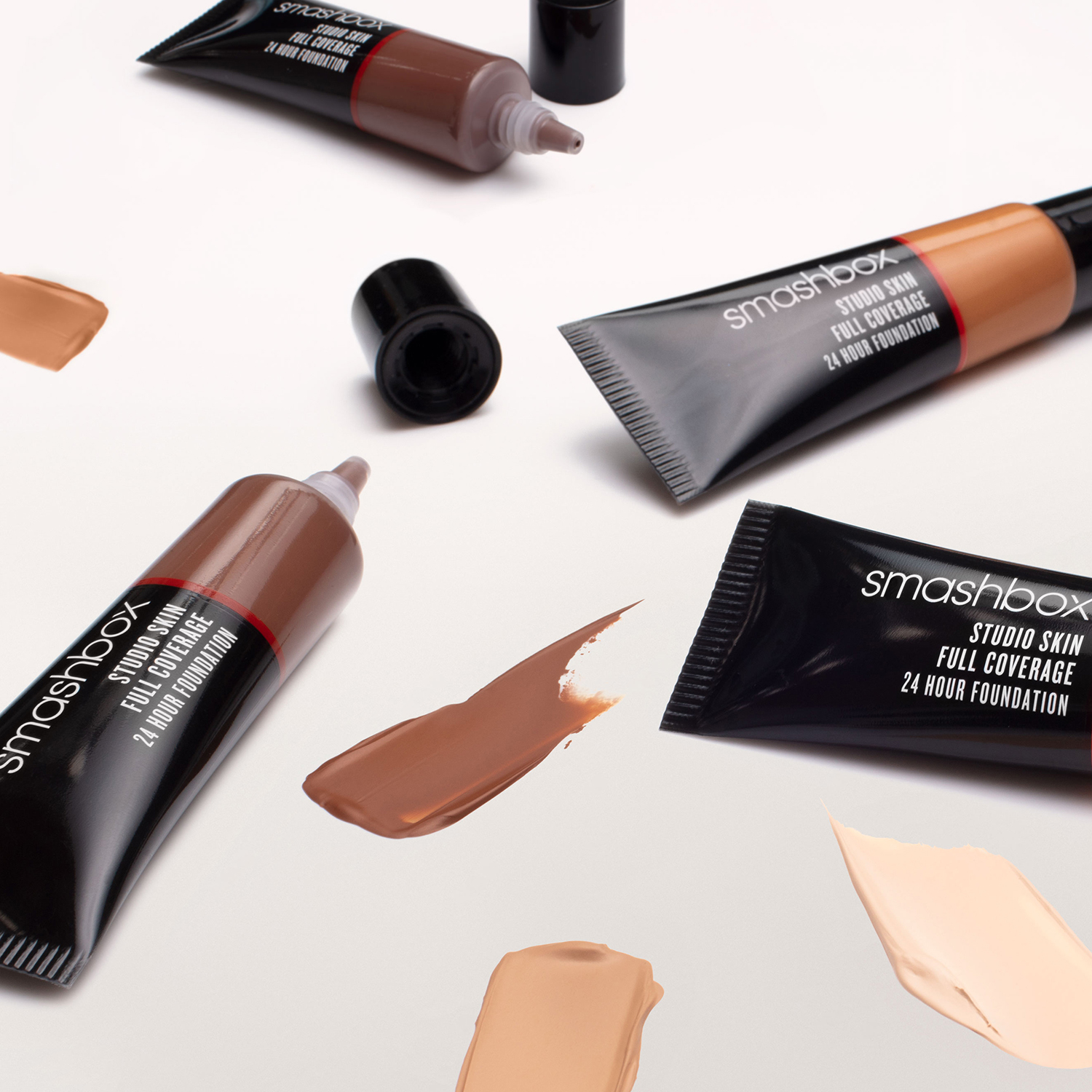 Праймер Photo Finish Oil & Shine Control от Smashbox
