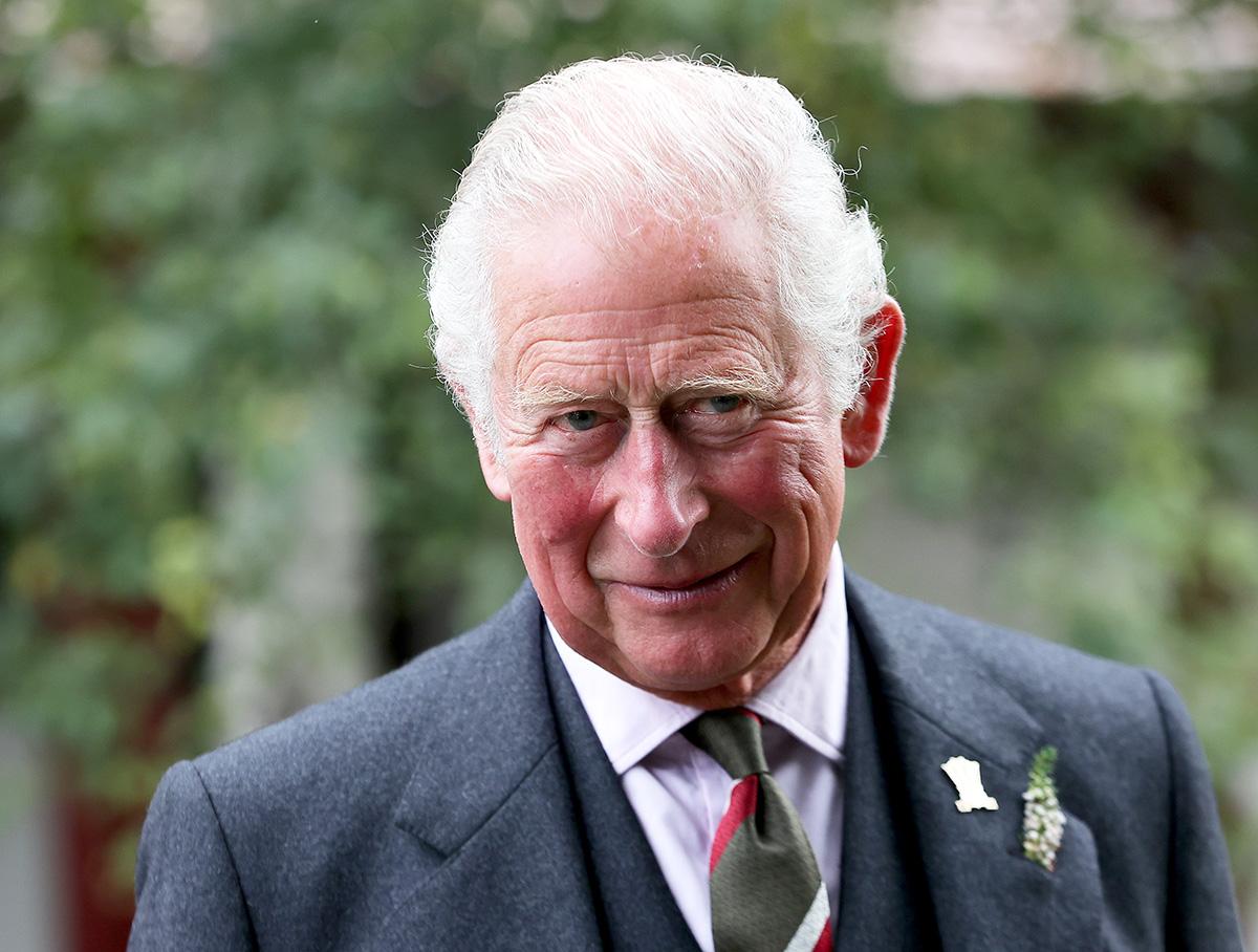 Принц Чарльз запускает свой эко-телеканал