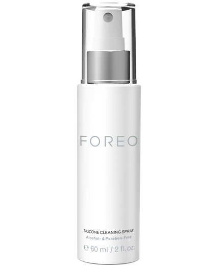 Foreo Silicon Cleansing Spray