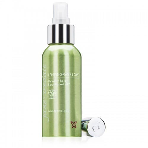 Jane Iredale: Lemongrass Love Hydration Spray Mainstyle Mainstyles